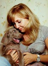 Фотоальбом Анны Пошехоновой