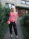 Личный фотоальбом Маргариты Тарвердиевой