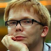 Личная фотография Гинтараса Зукаса ВКонтакте