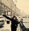Личный фотоальбом Anna Tarnovskaya