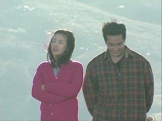 Dorama Осень в моем сердце Аutumn In Му Неаrt Южная Корея 2000 г 9 серия