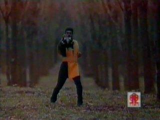 Реклама Смертельной битвы VHS СОЮЗ