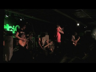 Of Mice and Men They Don t Call It The South For Nothing Live at the Attic