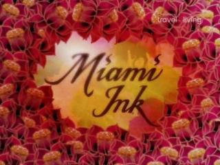 Miami Ink Майамские чернила 3 сезон 13 серия