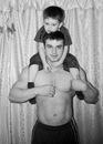 Личный фотоальбом Дмитрия Воротынцева