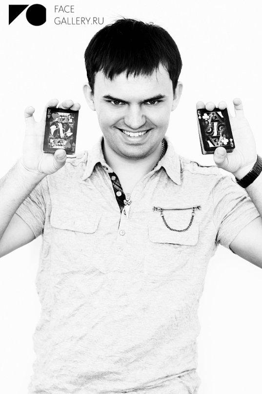 Станислав Литвиненко фотография #42