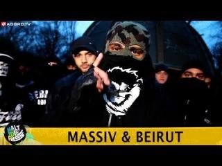 NEU!!! - HALT DIE FRESSE 03 - NR. 110 - MASSIV & BEIRUT