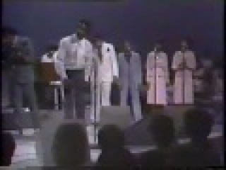 Al Green Gospel! None But The  Get  Lord Will Make A Way.I'll Fly Away