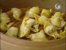 Жить вкусно с Джейми Оливером. 23 пельмени в тайском стиле, цукини в масле, томатная брускетта HDkinoteatr