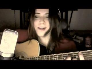 OST Skyrim - the Dragonborn comes - Malukah