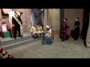 Голый король, театр Зеркало