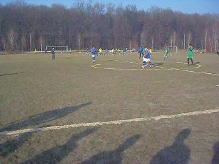 XV Новорічний турнір з міні-футболу 1995 р.н.
