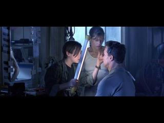 Отрывок из фильма Терминатор 2: Судный день / Удаленная сцена filmCut