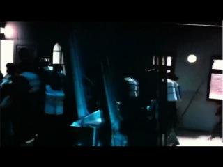 """Эксклюзивный фрагмент из мини-сериала """"Титаник"""". Если мы тонем - мы должны тонуть с боем!"""