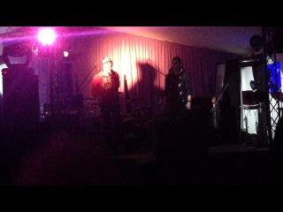 RAVI Vodniy - Незаметно(Live)