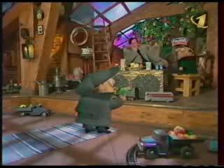 Чердачок Фруттис, гость - Валерий Меладзе (1998)