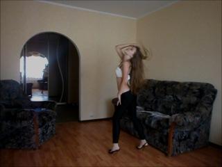 Участница №5 Кристина Бачура choreo by Sonya Dance