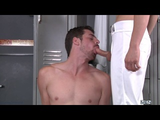 Johnny Rapid & Andrew Stark & Riley Banks