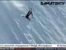 Путин покатался на горных лыжах xD я плакал