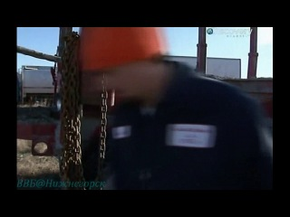 Discovery Американские лесорубы 04 По колено в грязи Документальный 2008