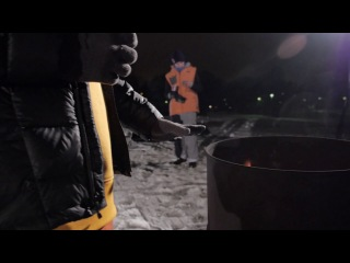 Cooking With Gas 2014 - Episode 1 (Eero Ettala, Lauri Heiskari и Heikki Sorsa)