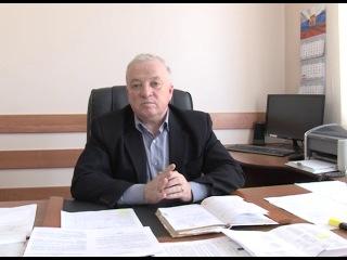 Встреча с депутатом Гмызов А.Ю.