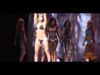 Sandra Prikker Female Fitness model Motivation - Preview