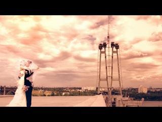 Романтическая история Инги и Юры!
