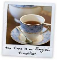заваривать чай на английском языке