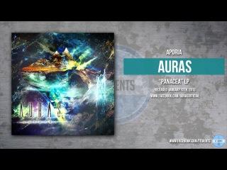 Auras - Aporia (feat. Aaron Marshall) NEW SONG 2013 (HD)