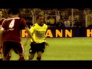Mario Götze ● Young football talent