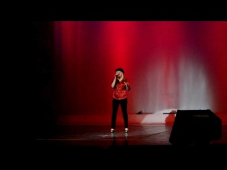 Алла Роус - Ссори, милый...(live) Санкт-Петербург