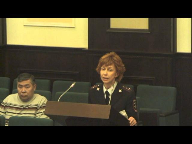Высший Арбитражный суд РФ поддержал астраханскую полицию в споре с налоговыми органами