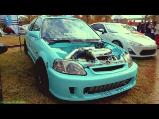 Import Alliance Homecoming