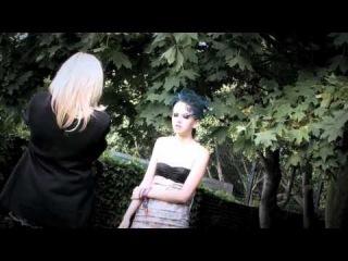 Lara Jade - Behind the Scenes