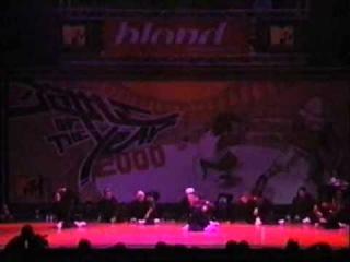 | <<  BOTY 2000 FLYING STEPS SHOW 480 | <<
