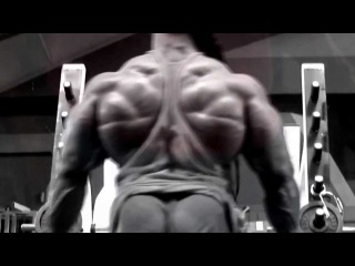 Bodybuilding Motivation - Kai Greene This Is Your Game