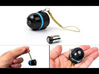 Миникамера Ai-Ball - Беспроводная WiFi мини видеокамера 1