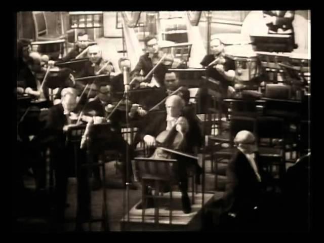 Sviatoslav Richter The Enigma Documentary (Monsaingeon 1998) - DivX - disc 2.avi