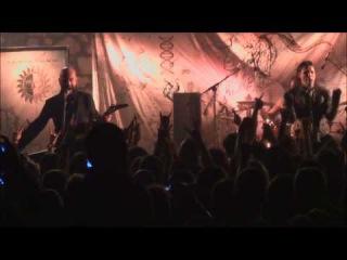 Septicflesh - Anubis @ live in Patra