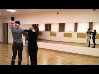 DariDance | Свадебный танец. Видео отзыв Люси и Кости