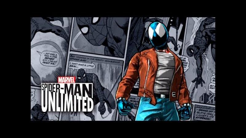 Hodgepodgedude играет Spider man Unlimited 18 2 сезон