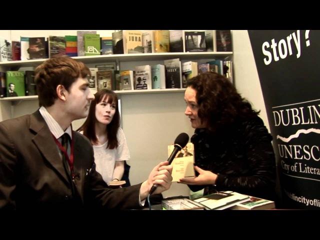 РЕУТОВ ТВ Интервью с француженкой