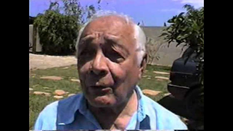 Capoeira Mestres Onça Tigre e Gato Preto Doirado de Santo Amaro da Bahia 16set00 06