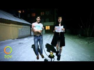 #SaveNakhla Challenge Макс Олунин и Костя Радыгин