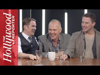 Benedict Cumberbatch, Channing Tatum & Top Actors Discuss Oscar Roles: The Full Actors Roundtable