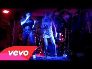 Alex Angel (BLACK ANGELS) - Carnivale Of Love (Live)
