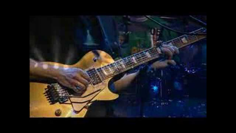 Steve Hackett Firth of Fifth Solo Budapest 2004