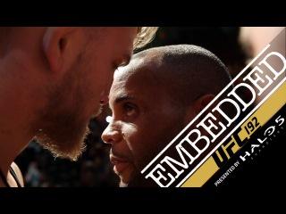 UFC® 192: Видеоблог - Эпизод 5