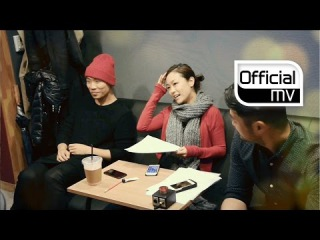 [MV] DYNAMIC DUO(다이나믹듀오), LENA PARK(박정현) _ SsSs(싱숭생숭)